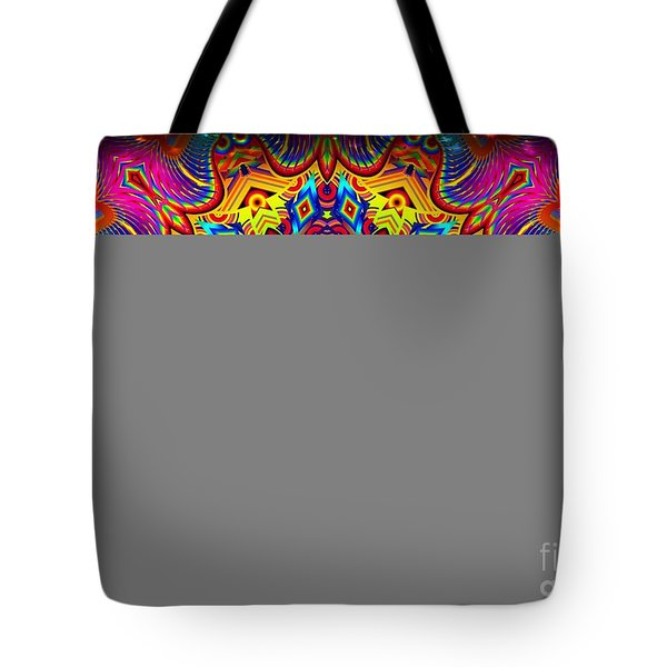 Magically Delicious Tote Bag by Robert Orinski