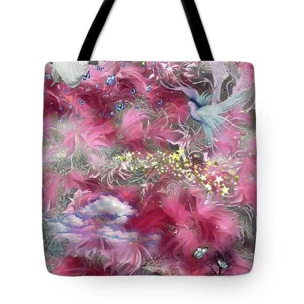 Magicdream Tote Bag