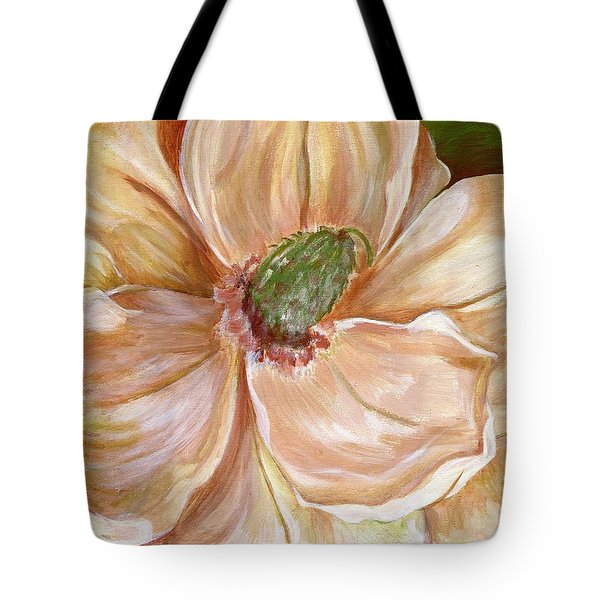 Magnificent Magnolia -1 Tote Bag