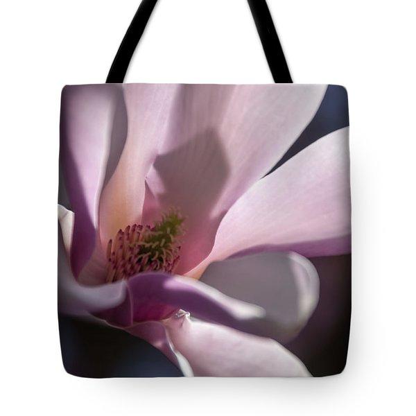 Magnolia Blossom - Tote Bag