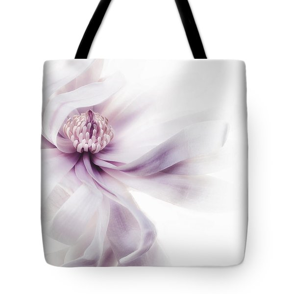 Magnolia Breeze Tote Bag