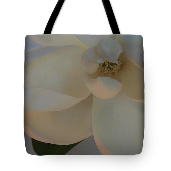 Moody Magnolia  Tote Bag