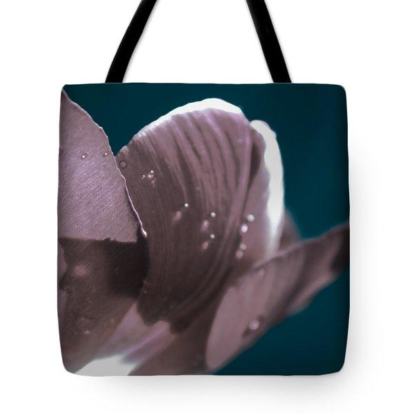 Mahalo Tote Bag by Bobby Villapando
