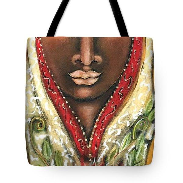 Maia Tote Bag by Maya Telford