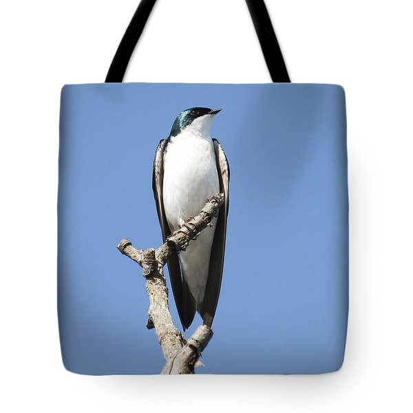 Majestic Tote Bag by Anita Oakley