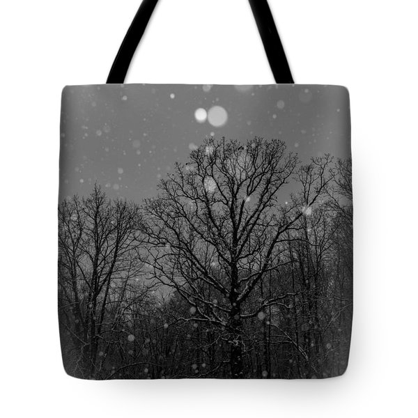 Majestic  Tote Bag by Annette Berglund