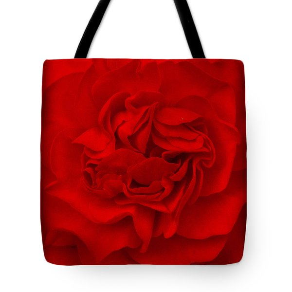 Tote Bag featuring the photograph Majestic Begonia  by Lynn Hughes