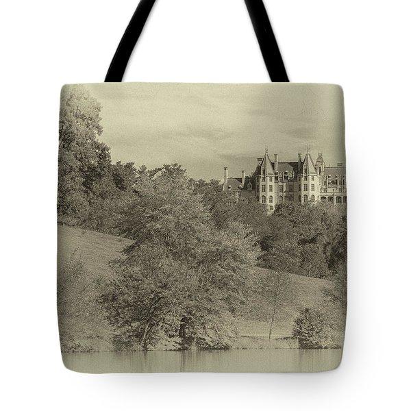 Majestic Biltmore Estate Tote Bag