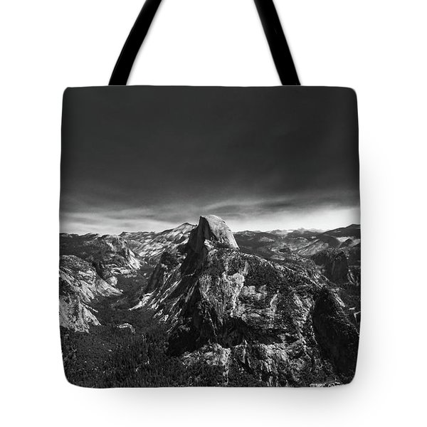 Tote Bag featuring the photograph Majestic- by JD Mims
