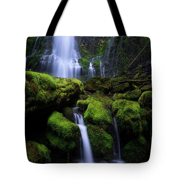 Majestic Proxy Tote Bag