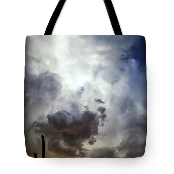 Tote Bag featuring the photograph Majestic by Rick Furmanek