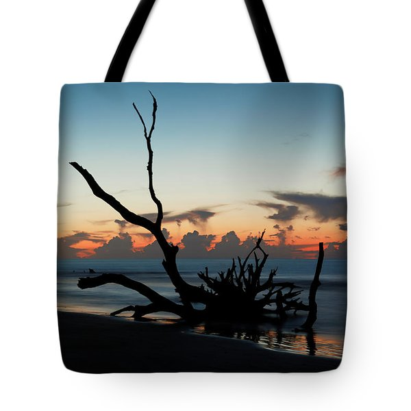 Tote Bag featuring the photograph Majestic Sunrise by Ronald Santini
