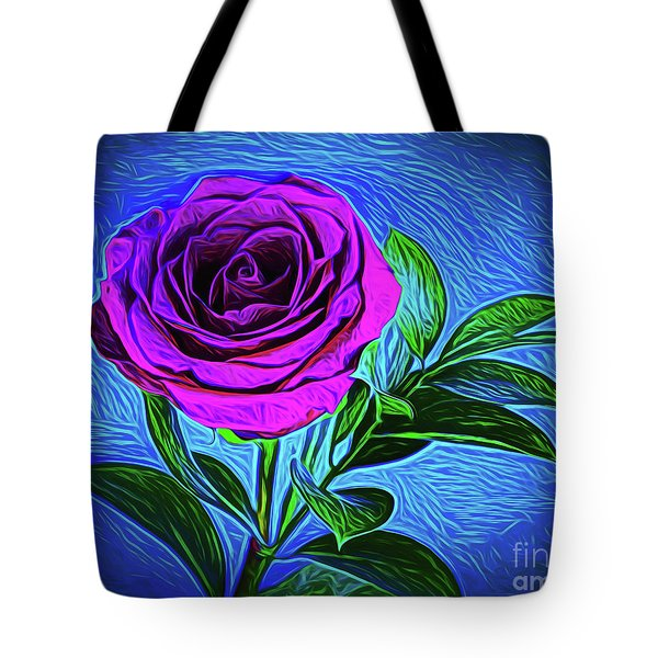 Majesty Love 1718-2 Tote Bag