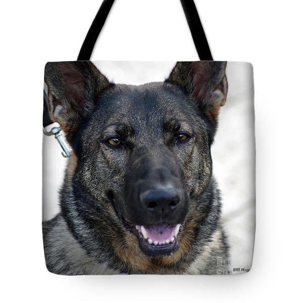 Major   Tote Bag