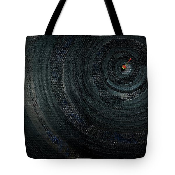 Make A Good Catch - Ecological Disaster  - Drilling Permit - Offshore - Energy - Crude - Petri Heil Tote Bag