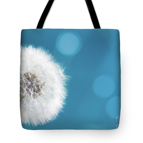 Make A Wish  Tote Bag by Anastasy Yarmolovich