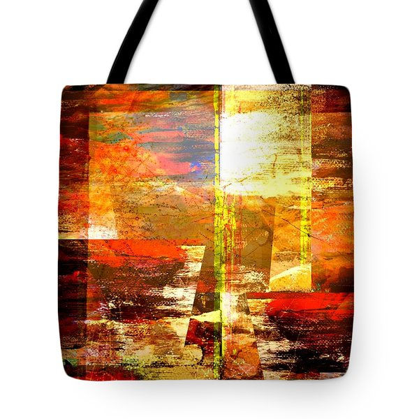 Tote Bag featuring the digital art Make A Wish by Art Di