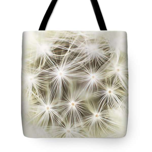 Make A Wish Tote Bag by Marlo Horne