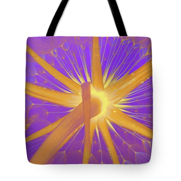 Make A Wish Tote Bag by Robert Ball