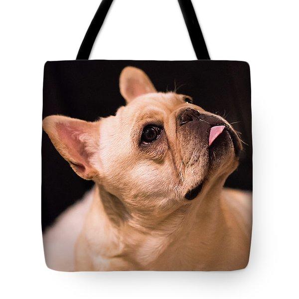 Make Me Tote Bag