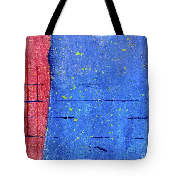 Make New Friends And Keep The Old Tote Bag
