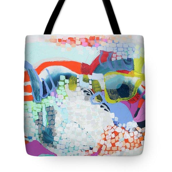 Make Some Noise Tote Bag