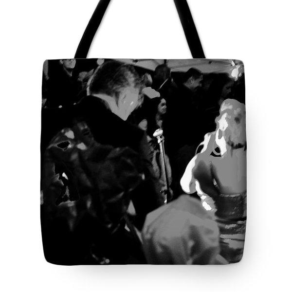 Making Music Tote Bag