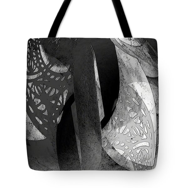 Tote Bag featuring the photograph Making The Leap  by Kate Word