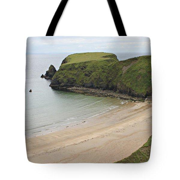 Malin Beg Tote Bag