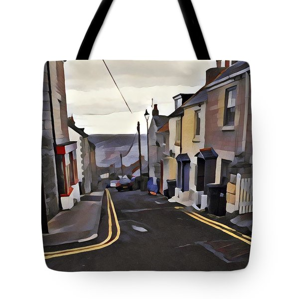 Mallams Tote Bag