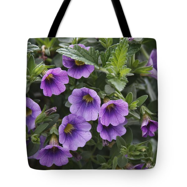 Mallow Tote Bag
