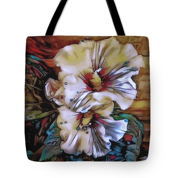 Mallow Mallow Tote Bag by Jack Torcello