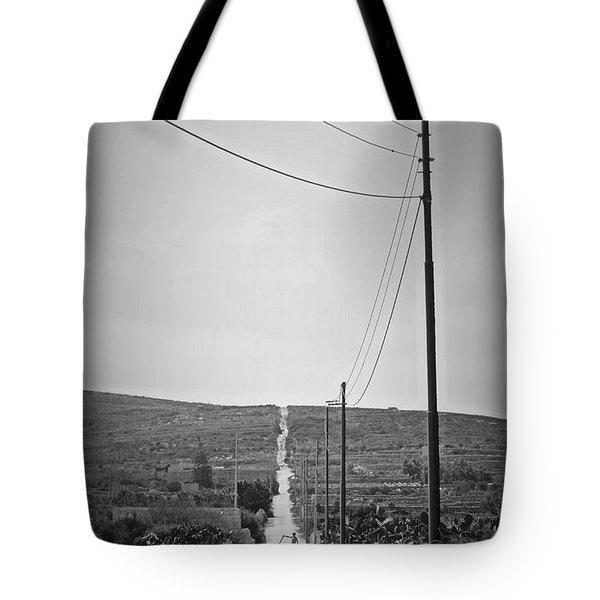 Malta Tote Bag