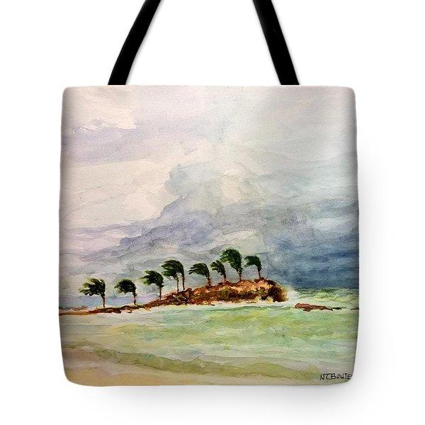 Malya Jamaica Tote Bag