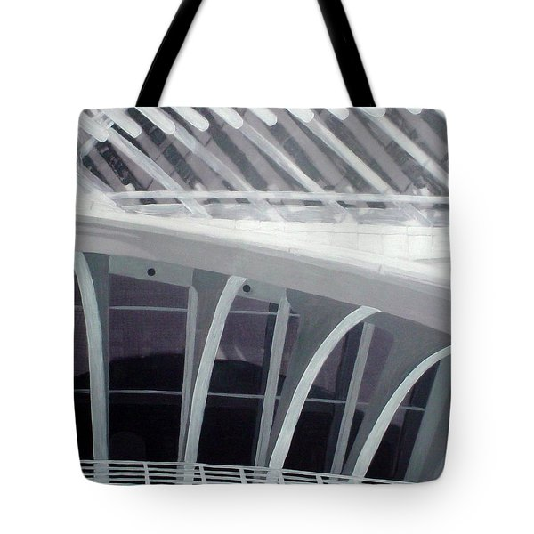 Mam Close Up Tote Bag by Anita Burgermeister