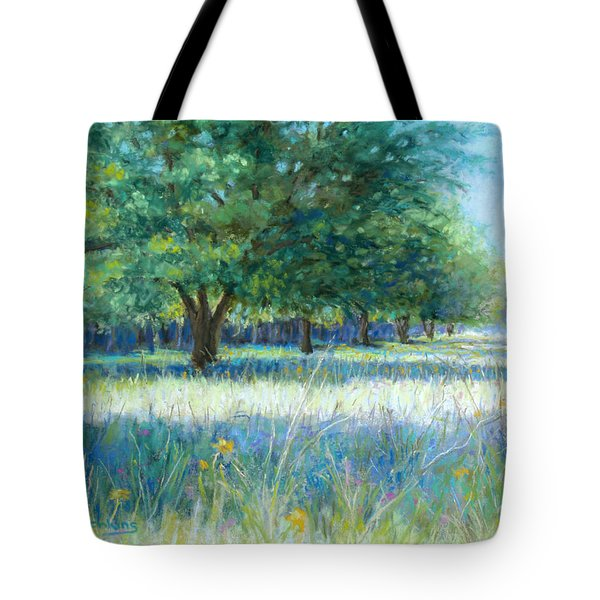 Mama's Day Tote Bag