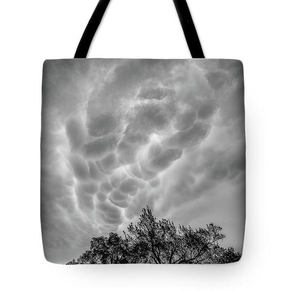 Mammatus Dance Tote Bag