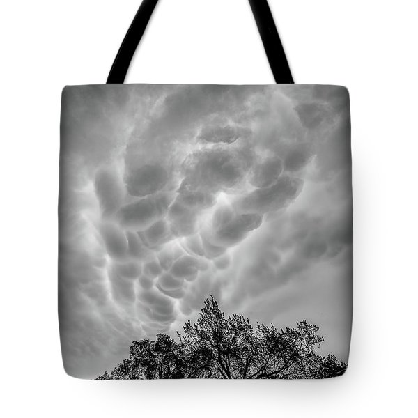 Mammatus Dance Tote Bag