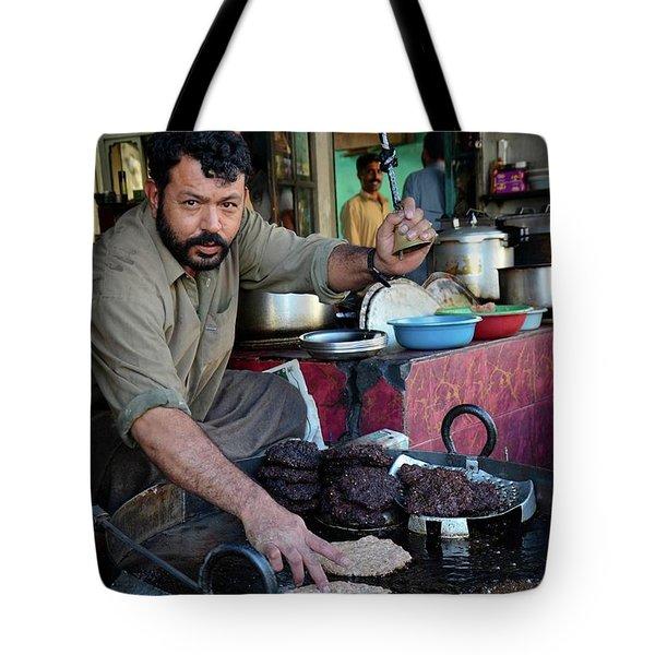 Shalwar Kameez Tote Bags | Fine Art America