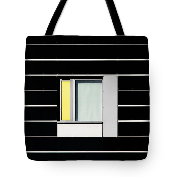 Manchester Windows 1 Tote Bag