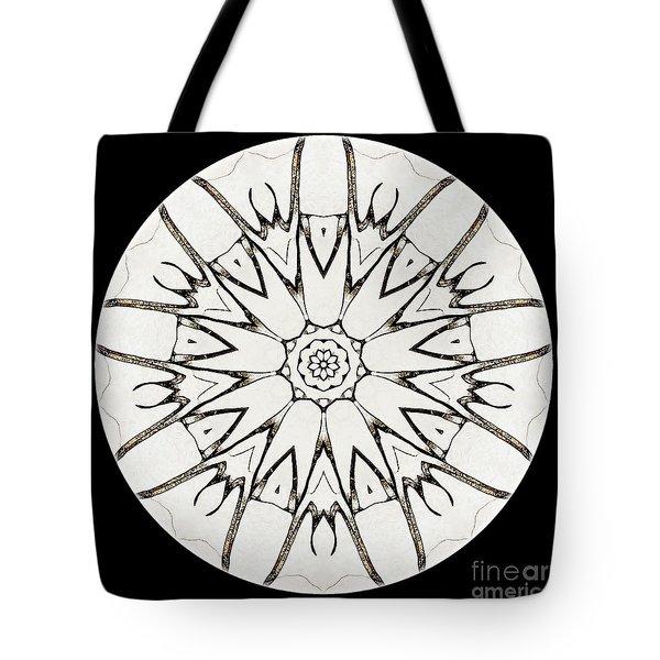 Mandala - Talisman 3779 Tote Bag