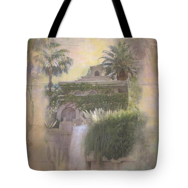 Mandalay Bay Tote Bag
