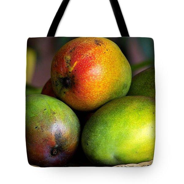 Mangos Tote Bag
