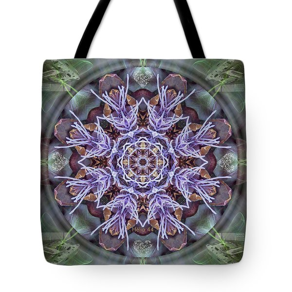 Manifestation Magic Tote Bag