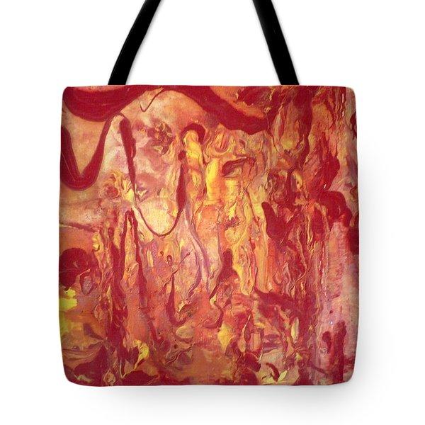 Manifestation Tote Bag