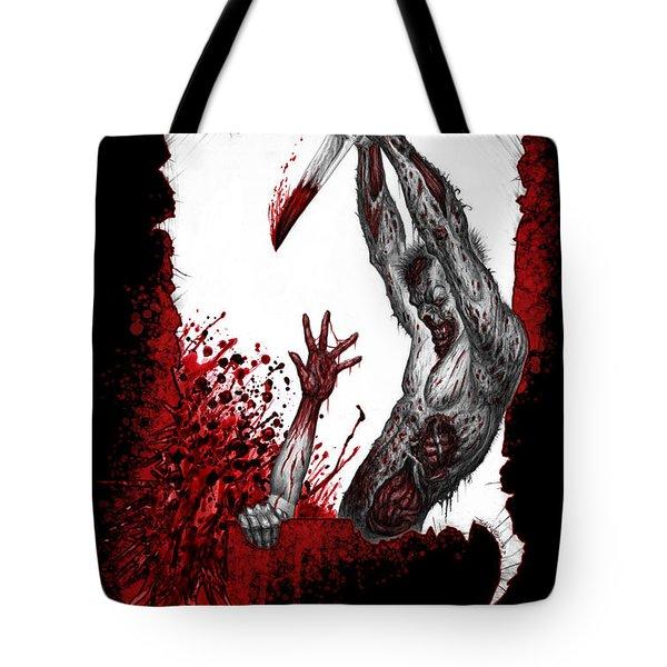 Mankind Dismissed Tote Bag