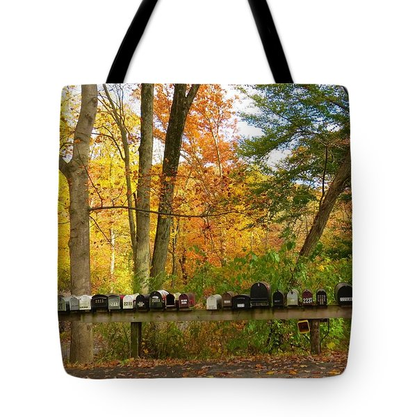 Many Shapes And Sizes Tote Bag