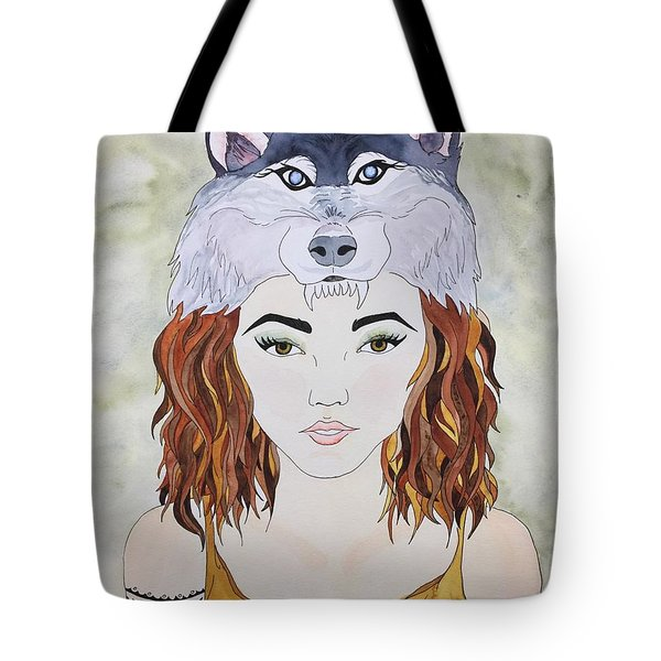 Many Women Tote Bag
