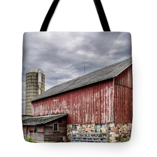 Maple Grove Farm Tote Bag