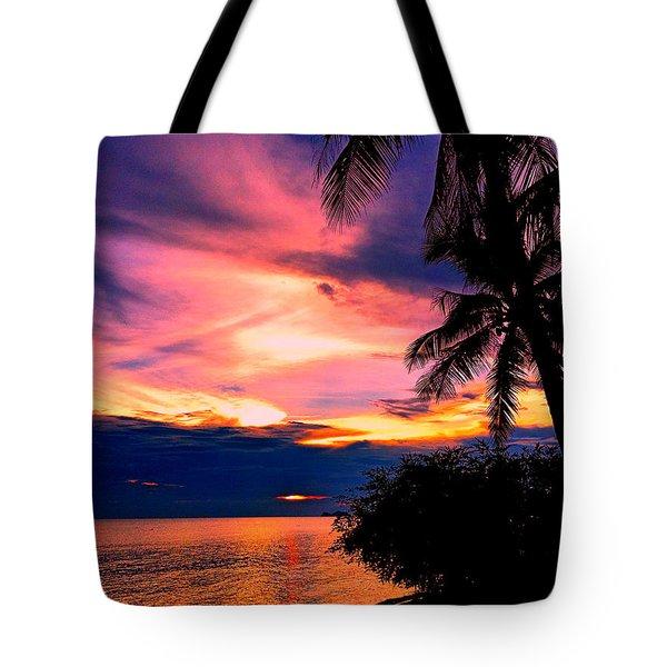 Maravilloso Tote Bag